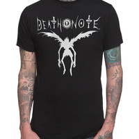 Death Note Ryuk Silhouette T-Shirt