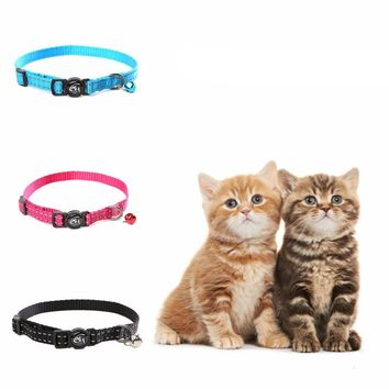Cat Collar Pet Traction Rope
