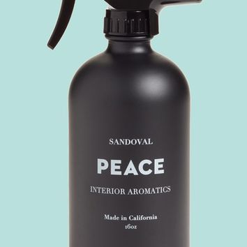 Sandoval Peace Interior Aromatic Room Spray | Nordstrom