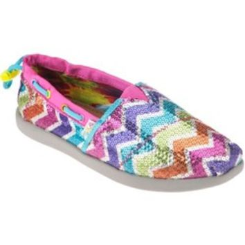 Academy - SKECHERS Girls' Bobs World Sweet Kicks Slip-On Shoes