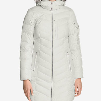 Women's Sun Valley Down Parka | Eddie Bauer