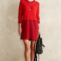 Eaves Dress by Amadi Red Motif