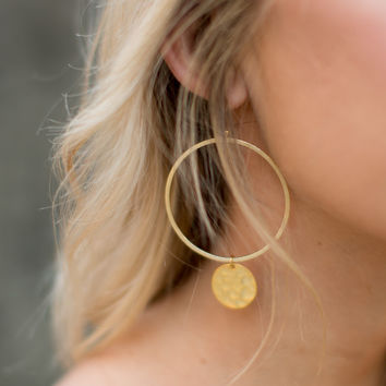 Betsy Pittard Designs Cali Earring