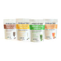 Superfood Complete Pack - Available From the Food Matters Store