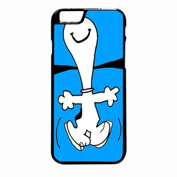 Snoopy Lovecoolcase iPhone 6 Plus case