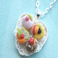 tart medley necklace