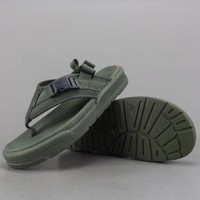 New Balance Women Men Fashion Casual Sandals Slipper Shoes-1
