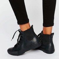 Converse All Star Rubber Chelsea Boots