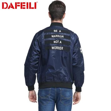 2018 streetwear hip hop varsity letterman baseball bomber men's jacket black blue oversized windbreaker Fancy Korean kanye west