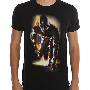 DC Comics The Flash Ready T-Shirt