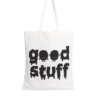 Monki Almira Good Stuff Bag