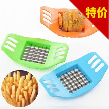 Quick French Fries cutter