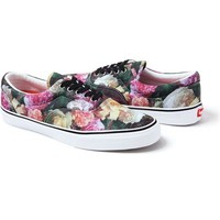 Supreme Vans Era PCL Power Lies Corruption Size 9