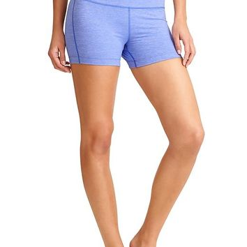 Athleta Womens Quest Chaturanga Shortie