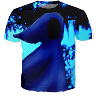 The Riverperson From Undertale T-Shirt
