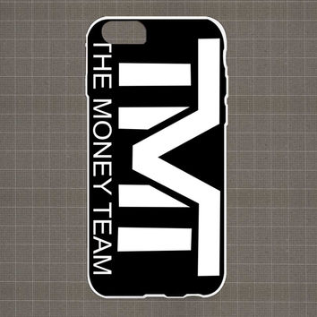 The Money Team phone case, TMT iPhone 4/4S, 5/5S, 5C Series Hard Plastic Case