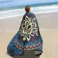 The 2017 summer hot style fashion new beach towels