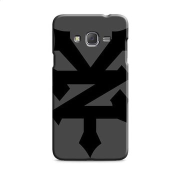 ZOO YORK GREY Samsung Galaxy J7 2015 | J7 2016 | J7 2017 Case