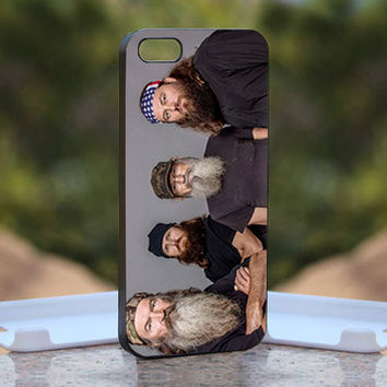 Dinasty Rock Band - Design available for iPhone 4 / 4S and iPhone 5 Case - black, white and clear cases