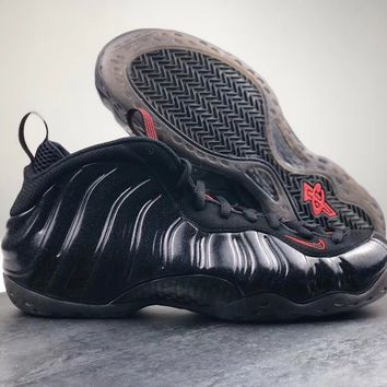 Air Foamposite One Black Sneaker Shoe 40-47