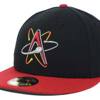Albuquerque Isotopes MiLB 59FIFTY Cap - Albuquerque Isotopes