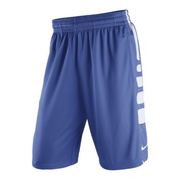 Nike Elite Stripe (Duke) Men's Basketball Shorts