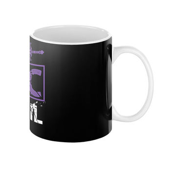 TOO EPIC TO FAIL Coffee Mug