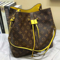 LV  New water bucket bag A-ZQXH-CJGFBB
