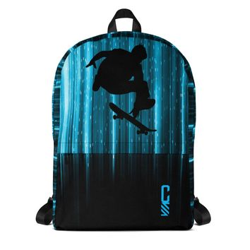 CS - Skate Matrix Large Backpack