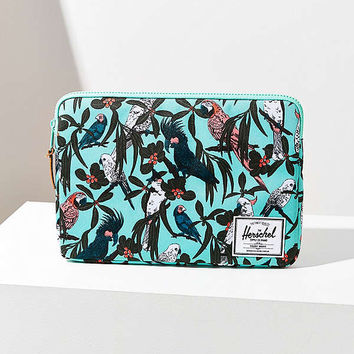 "Herschel Supply Co. Anchor 13"" Zippered Laptop Sleeve 