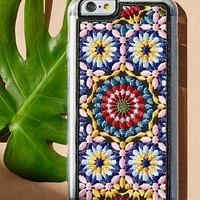 Free People Embroidered iPhone Case
