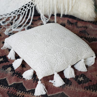 White Sands Cushion Cover