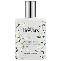 Buy Philosophy Field Of Flowers Gardenia Blossom Eau de Toilette, 60ml online at John Lewis