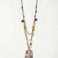 Free People Odisea Necklace