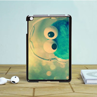 Cookie Monster With Headphones IPad Mini 1 2 Case Auroid