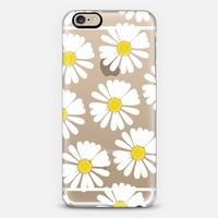 Chamomile iPhone 6 case by Georgiana Paraschiv | Casetify