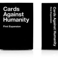 Cards Against Humanity: First Expansion | www.deviazon.com