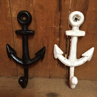 Anchor Wall Hook