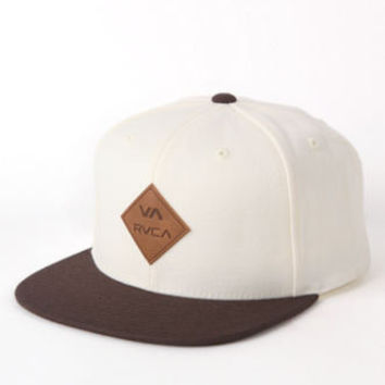 RVCA Delux Snapback Hat at PacSun.com from PacSun d62a2b53fbe