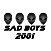 Sad Boys 2001 tshirt