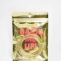 Ban.Do Back Me Up USB Cable at asos.com