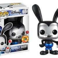 Funko POP Disney: Epic Mickey Oswald Figure SDCC Exclusive