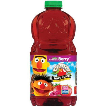 Apple & Eve Bert & Ernie Berry (5x8pack)