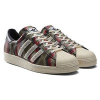 Adidas Originals Men's Neighborhood Shell-Toe Shoes Size 10.5 us M25786