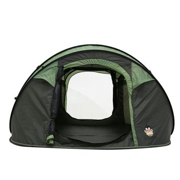 F5-6 Persons Automatic Waterproof Dome Tent
