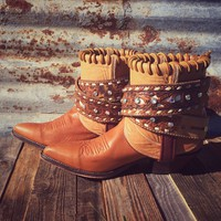 Rebel Gypsy Boots