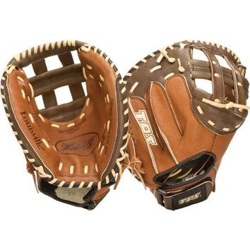 "Louisville Big Daddy 34"" Fastpitch Catcher's Mitt 