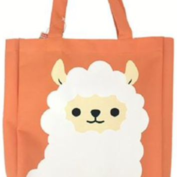 Alpaca My Bags - Cute Alpaca Bag