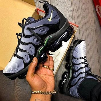 Nike Air Vapormax Plus Men Fashion Running Sport Shoes Sneakers