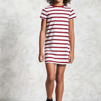 Girls T-Shirt Dress (Kids)